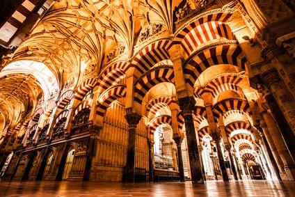 Mezquita Kathedrale - Andalusien-Tour.com