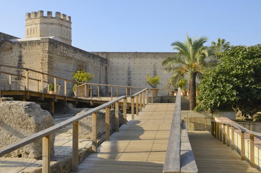 Alcazar Jerez