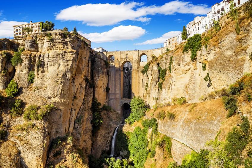 Ronda in andalusien sehensw rdigkeiten klima geschichte - El mundo andalucia malaga ...