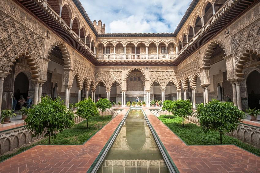 Andalusien sehensw rdigkeiten top highlights auf einen blick - Nouveau sevilla ...
